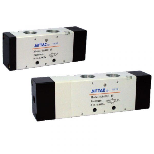 4A400 Serien