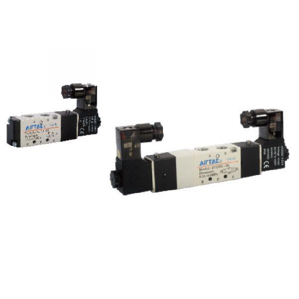 4V100 Serien