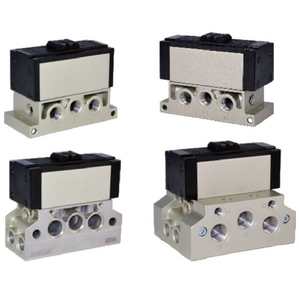 EAV200 Serien (ISO)